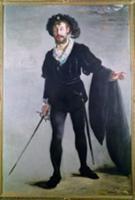 Jean Baptiste Faure (1830-1914) as Hamlet, 1877 (o