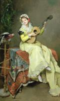 Un Moment Musical. Artist: Lemaire, Madeleine (184