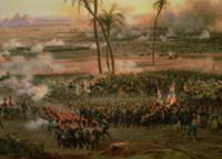 The Battle of the Pyramids, 21 July 1798, 1806 (oi