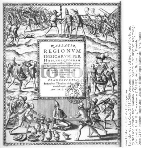bartolome de las casas, the devastation of the indies essay A short account of the destruction of the indies by bartolomé de las casas bartolome de las casas casas, barthelemy de las 1484-1566.