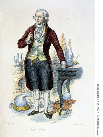 antoine lavoisier essay Antoine lavoisier (1743-1794) antoine-laurent lavoisier (lah vwah zyay) was one of the best-known french scientists and was an important government official his theories of combustion.