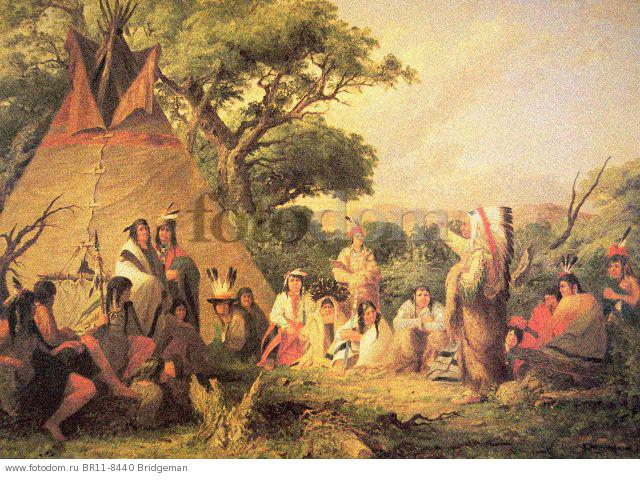 a history of the plain indians in the great american deserts