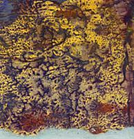 Arizona, 1947 (oil on paper laid on masonite) , ar