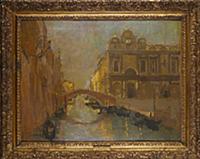 The Scuola di San Marco, Ospedale Civile, c.1895-9