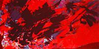 Burgos Trial (oil on canvas) , artist: Manessier,