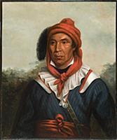 HGH3359383 Julcee-Mathla (Seminole), c.1831-33 (oi