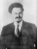 UIG532113 Leon Trotsky; (add.info.: Leon Trotsky,