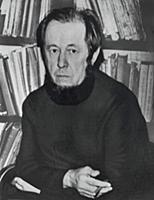 Aleksandr Solzhenitsyn (1918-2008), Russian Noveli