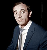 1933708 Charles Aznavour; (add.info.: French singe