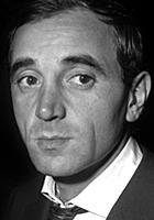 1904585 Charles Aznavour; (add.info.: French singe