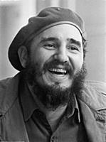 К 60-летию Кубинской революции: Фидель Кастро