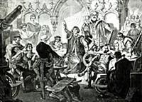 XJF129881 Nicolaus Copernicus (1473-1543) Explaini