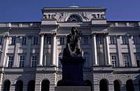 3902754 Mikolaj Kopernik (Copernicus) Monument In