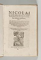 3715887 De revolutionibus orbium coelestium by Nic