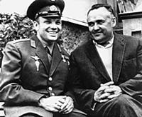 3904698 The First Soviet Cosmonaut Yuri Gagarin wi