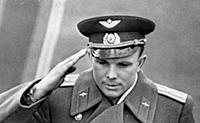 1149197 Yuri Gagarin Reporting On Successful Fulfi