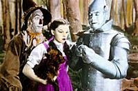 1547576 The Wizard of Oz (photo); (add.info.: The