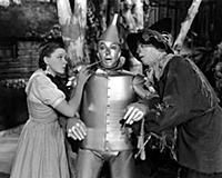 2761468 The Wizard of Oz; (add.info.: Judy Garland