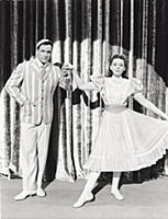 2349433 Judy Garland and Gene Kelly in \'Summer St