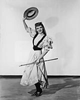 4054657 Judy Garland; (add.info.: Meet Me In St. L