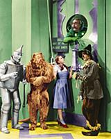 2761470 The Wizard of Oz The Wizard of Oz; (add.in