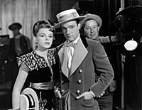 4050056 Judy Garland And Gene Kelly; (add.info.: F
