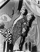 4056842 Judy Garland And Gene Kelly; (add.info.: T
