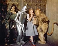 2761467 The Wizard of Oz; (add.info.: Ray Boilger,