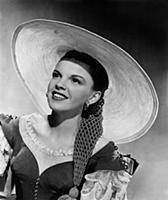 1865427 Judy Garland; (add.info.: Actress Judy Gar