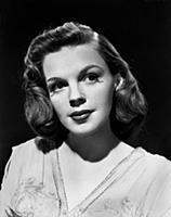 1865425 Judy Garland; (add.info.: Actress Judy Gar