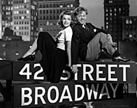 4045530 Judy Garland And Mickey Rooney, Babes On B