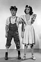 4045529 Mickey Rooney And Judy Garland., Babes On