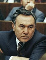 Нурсултан Назарбаев. Советский и казахстанский государственный и политический деятель