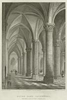 2782139 Notre Dame Cathedral, Northern Aisle of Na