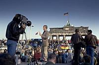 К 30-летию падения Берлинской стены