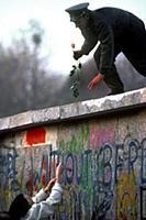 The Fall of the Berlin Wall, 9th November 1989 (ph