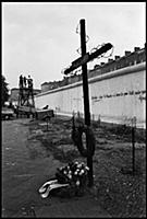Memorial to victims of the Berlin Wall, Bernauer S