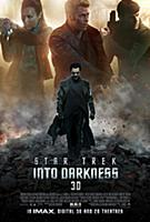 Star Trek Into Darkness:2D