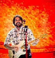 Концерт Juanes в Hard Rock Hotel, Лас-Вегас