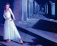 Кадр из фильма «Красные башмачки»