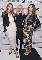NEW YORK, NEW YORK - JANUARY 27: Jaime King, Kate