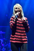 Valeriya: 'Formula for Happiness' rehearsal and so