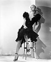 Crossfire (1947)  Gloria Grahame *Filmstill - Edit