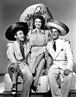 One Night in the Tropics (1940)  Nancy Kelly *Film