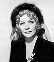 Gladys George *Filmstill - Editorial Use Only* CAP