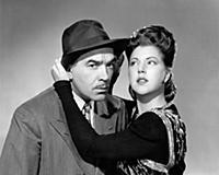 Fired Wife (1943)  Diana Barrymore *Filmstill - Ed