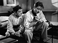 Under Two Flags (1936)  Ronald Colman *Filmstill -