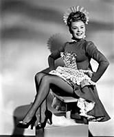 I Wonder Who's Kissing Her Now (1947)  June Haver