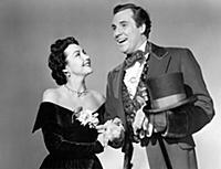 I Dream of Jeanie (1952)  Lynn Bari *Filmstill - E