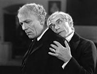 Laugh, Clown, Laugh (1928)  Lon Chaney *Filmstill